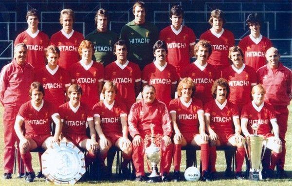 Ronnie Wheelan Bruce Grobbelaar Liverpool Sighned Football Peter Beardsley