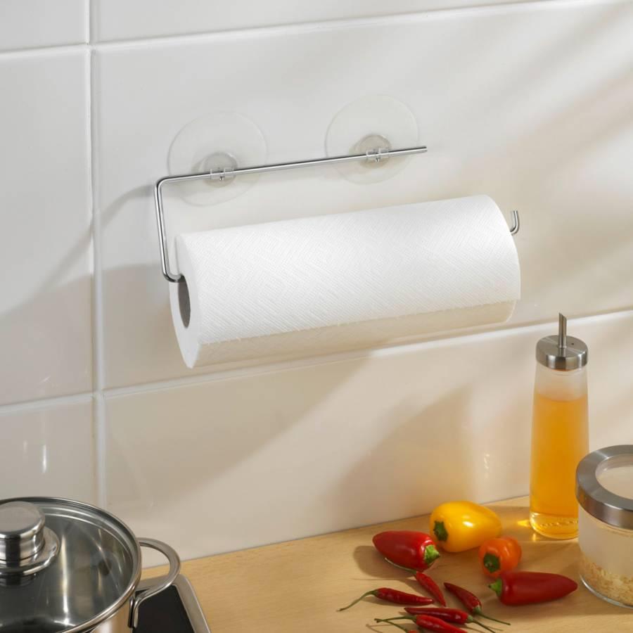 Static Lock Kitchen Paper Holder Paper towel holder