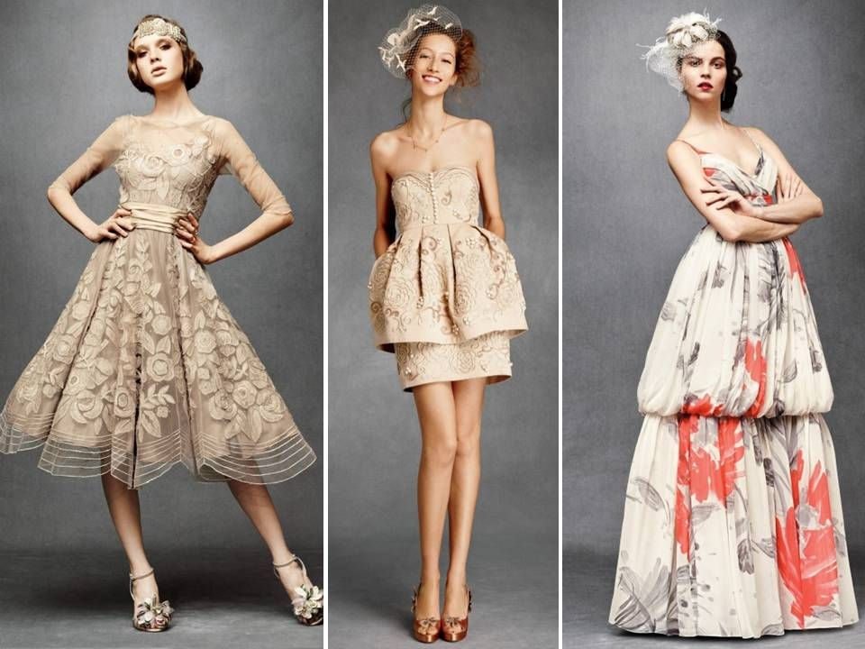 Vintage Bridesmaid Gowns | So Beautiful | Pinterest | Vintage ...