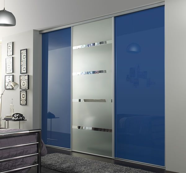 walk in wardrobe door design | Fotografía | Pinterest
