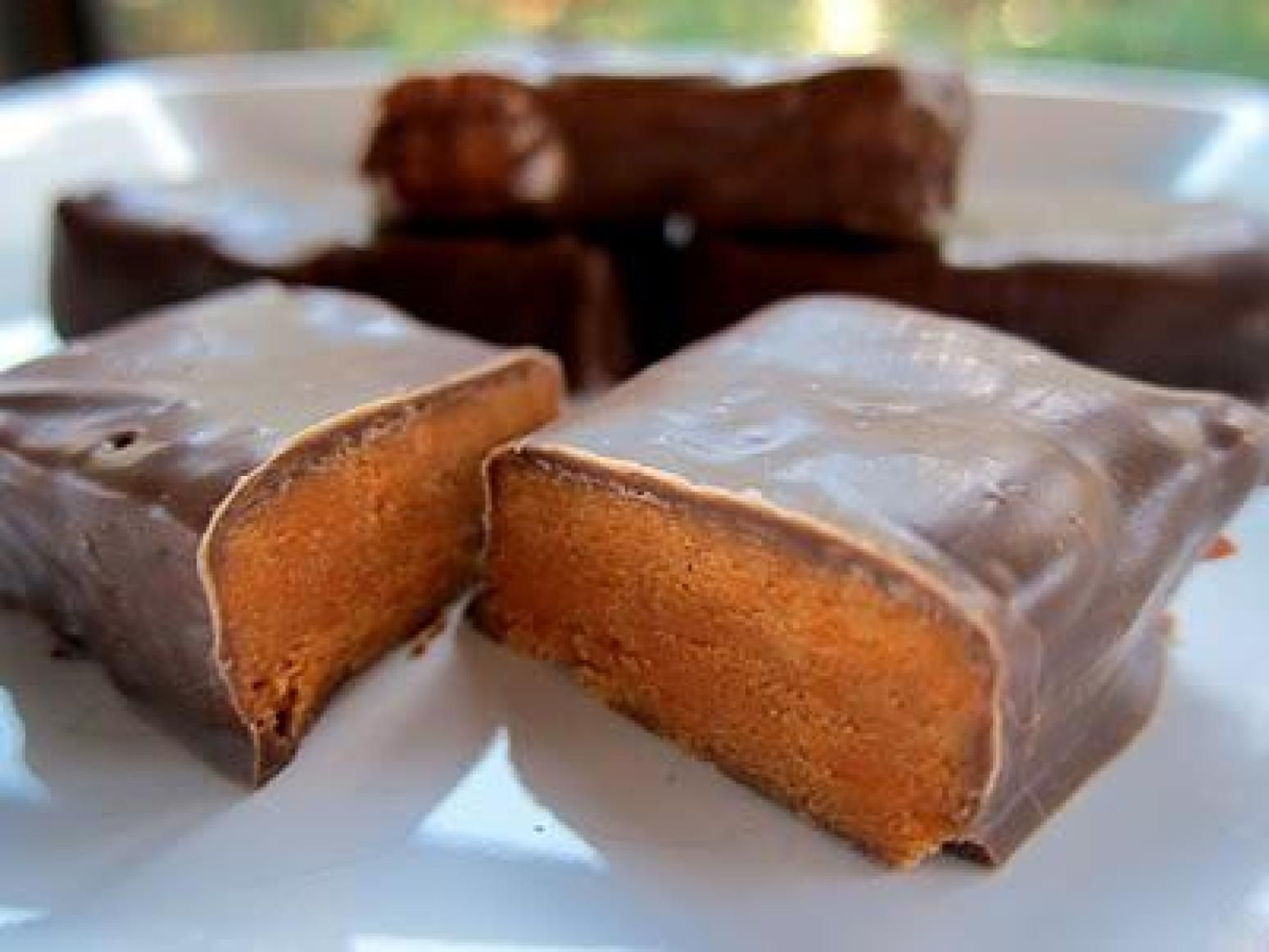 Homemade Butterfingers