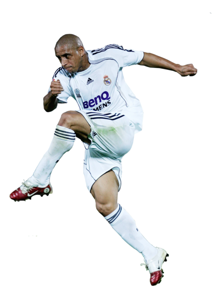 Roberto Carlos Of Real Madrid 300x450px Roberto Carlos Real Madrid Madrid