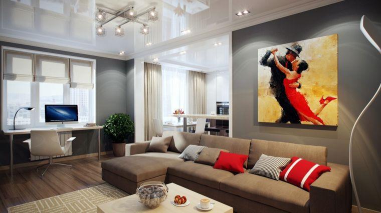 Love pop quadro moderno xxl dipinto a mano no stampa saatchi