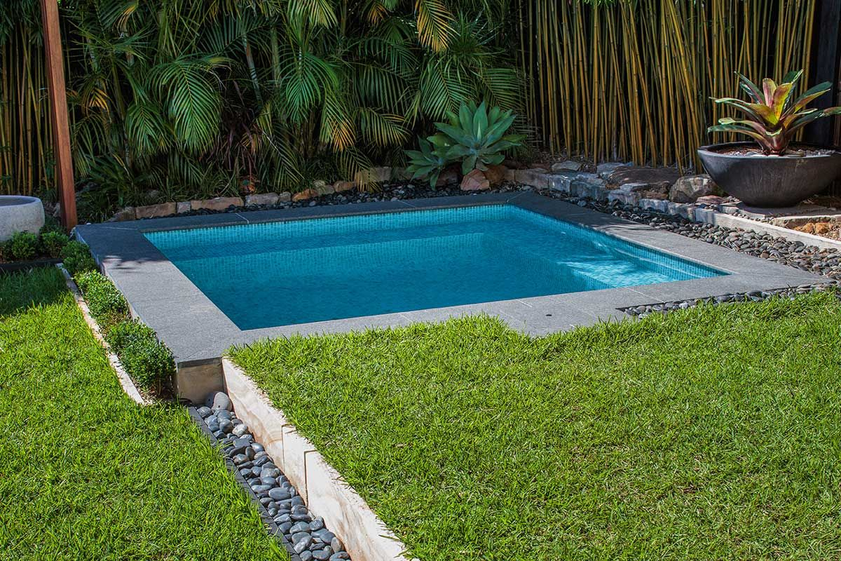 Roseville Plunge Pool 13471 Pool