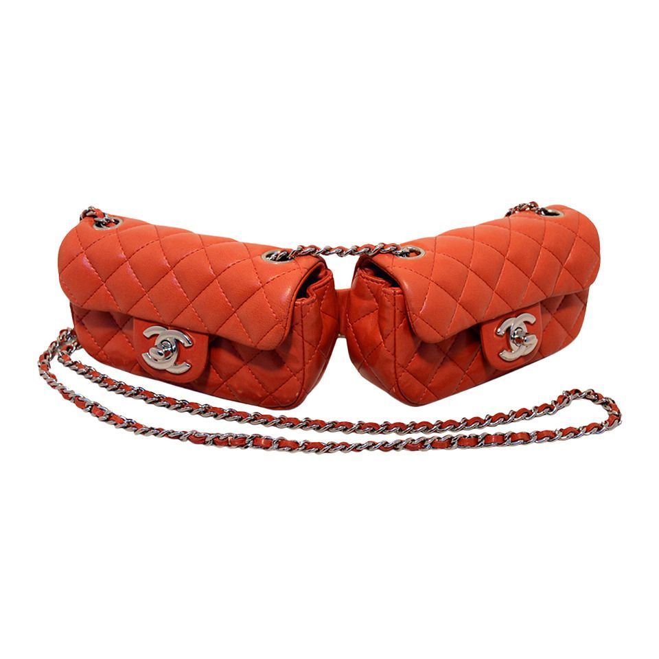 8a4d6af4bb0498 Pin by Womens High Fashion Ideas on Chanel handbags | Pinterest ...