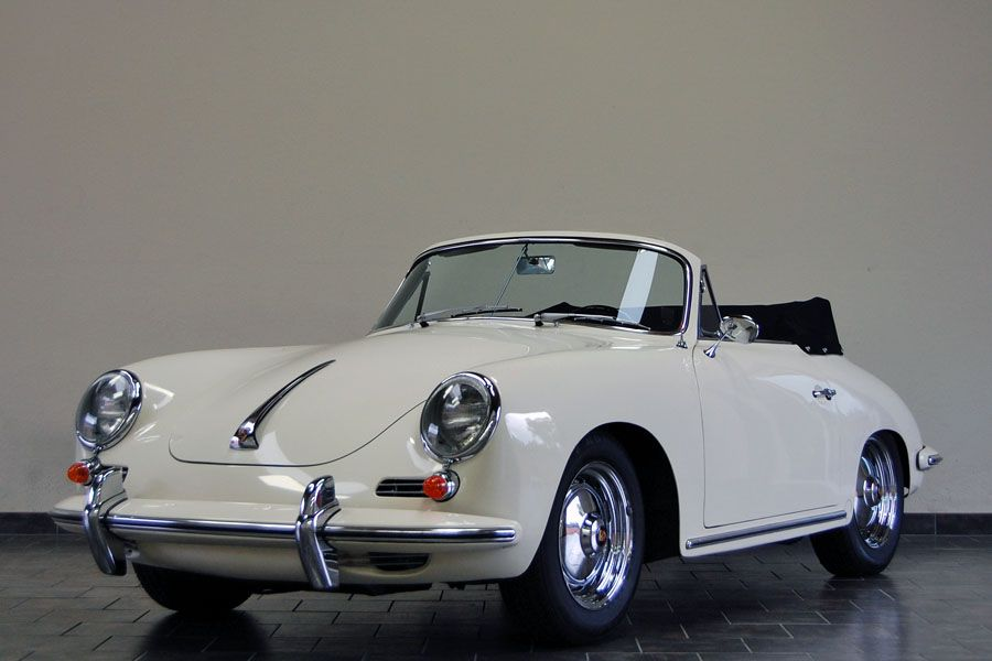 1960 Porsche 356B Roadster | Vintage Cars & More | Pinterest ...