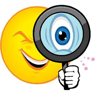 detective clipart for kids google search smileys pinterest rh pinterest ca search clip art microsoft office search clipart panda