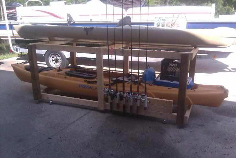 Yak Yak On Pinterest Kayak Storage Kayak Fishing And