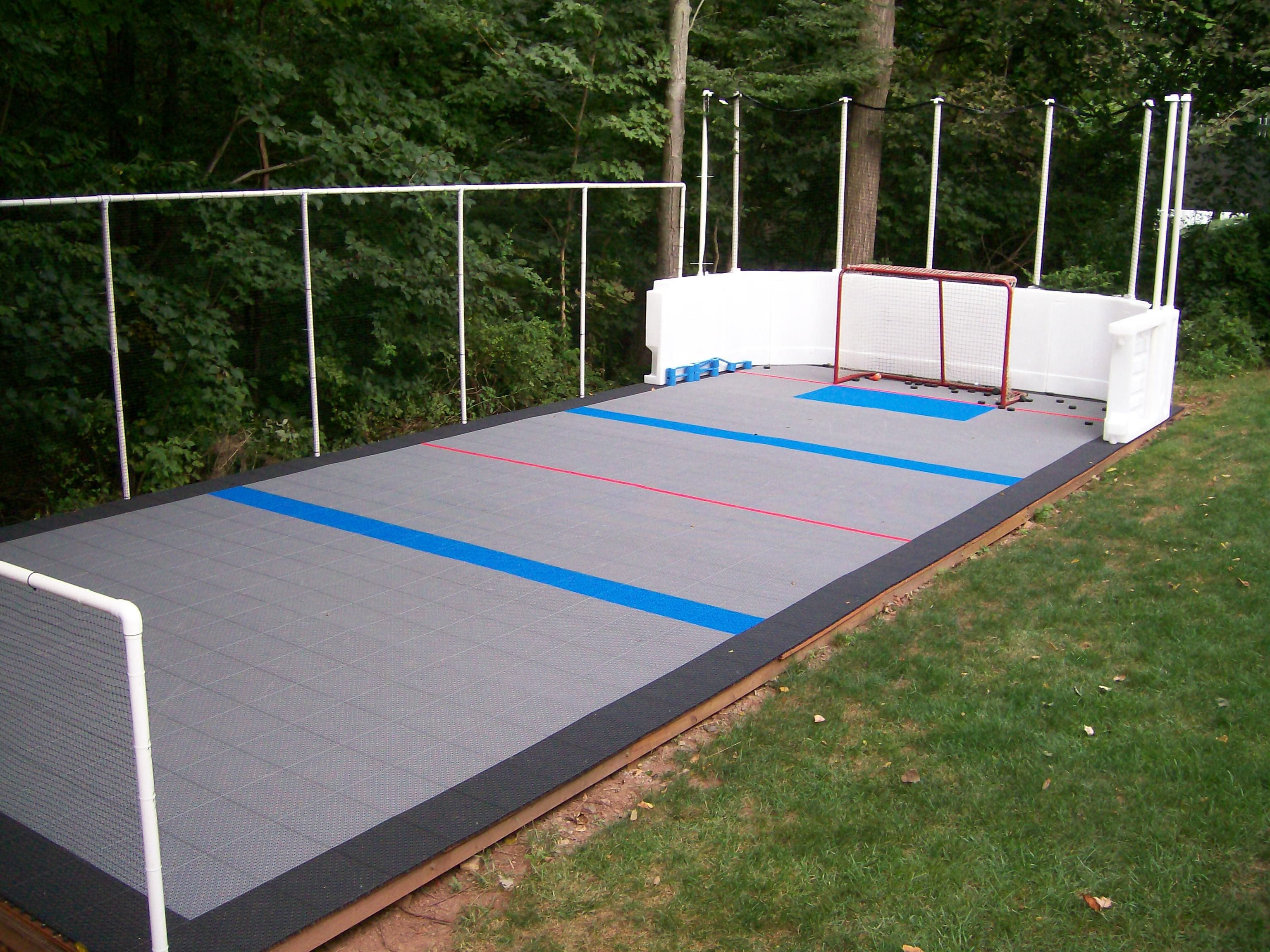 Charming Construct Your Very Own Shooting Training Area Using ProWall Dasher Boards!