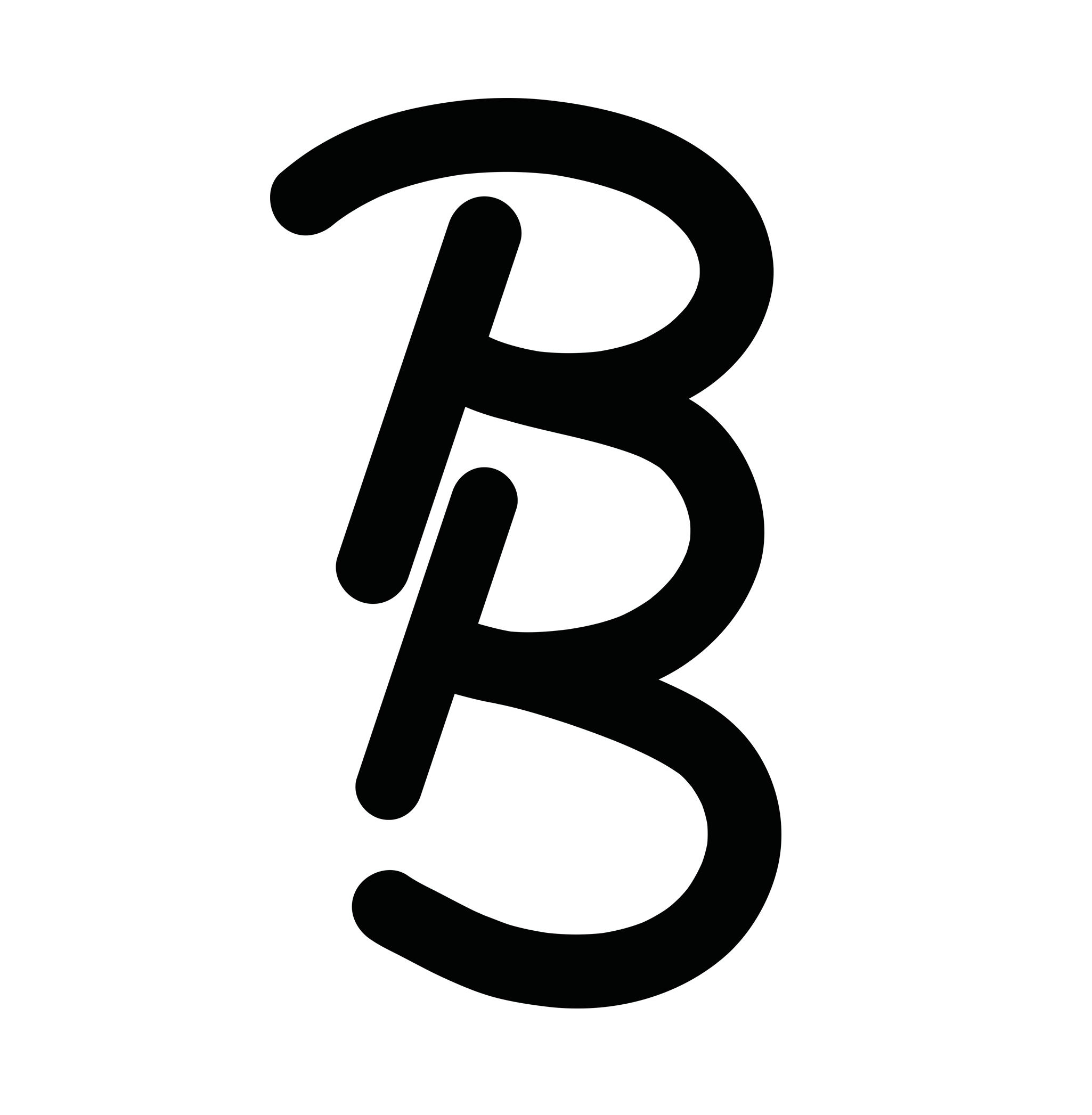 Bb logo the bridal bar pinterest bb logos and logo for Bb logo
