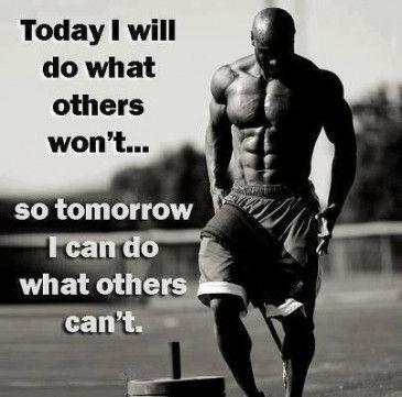 New Fitness Motivation Inspiration Workouts Crossfit Ideas #motivation #fitness