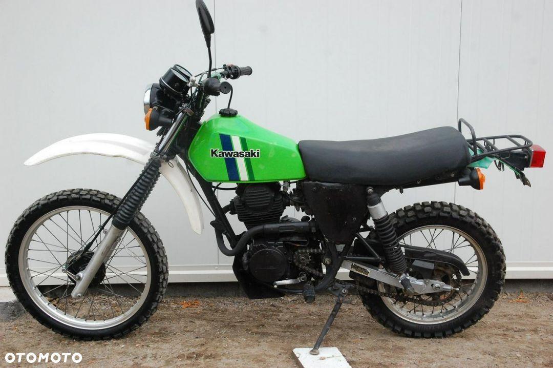 MZ ES MZ Trophy 250!!! Jak nowa!!! - 7   Samochody motory