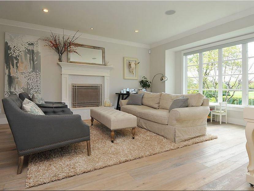Living Room Wall Color Bm Silver Satin Houzz Com Beige Living
