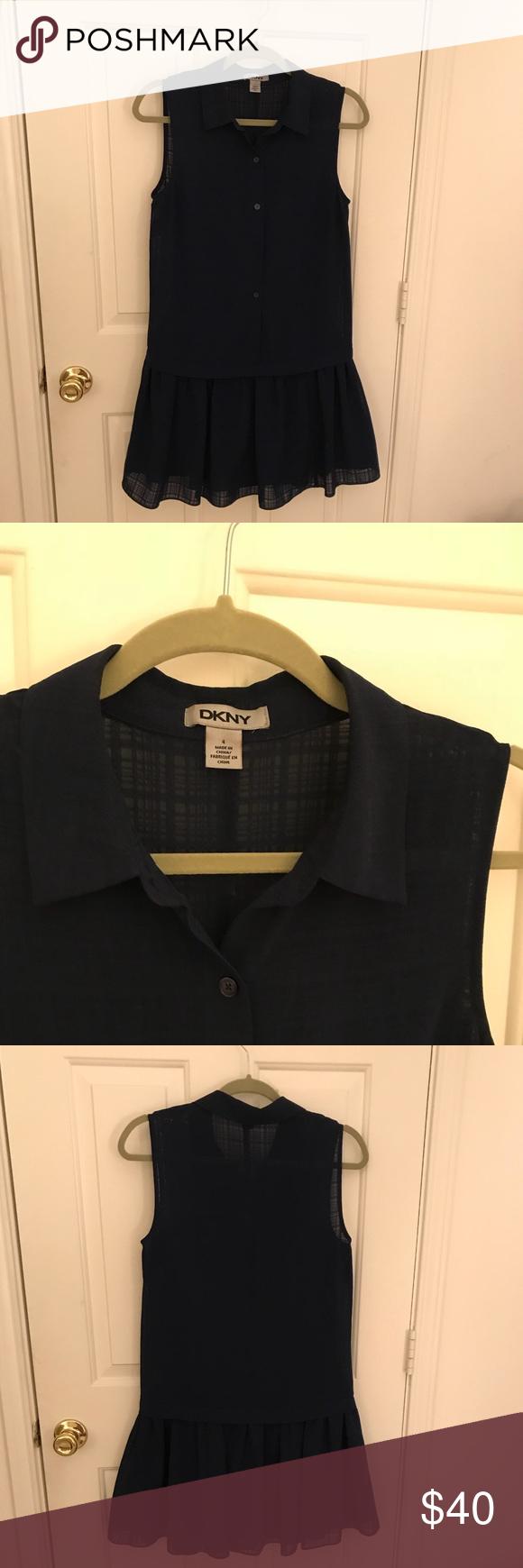 Dkny hamptons dress my posh closet pinterest long shirt dress