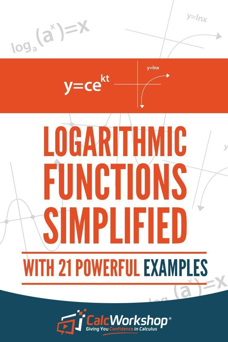 How to simplify logarithmic functions 21 amazing