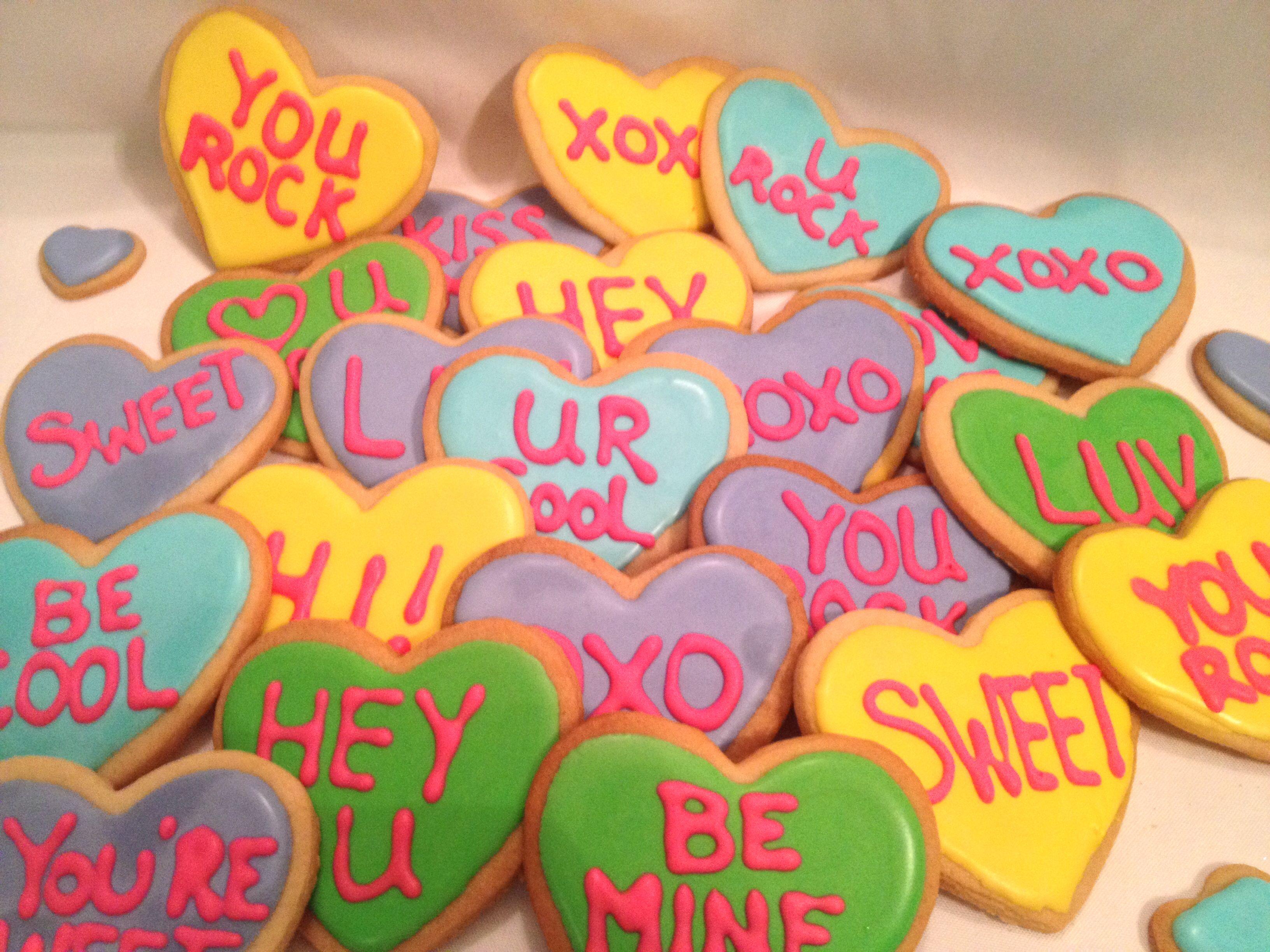 Valentine sweet treats Www.facebook.com/brooklynsheavenlycreations and Instagram @btooklynsheavenlycreations