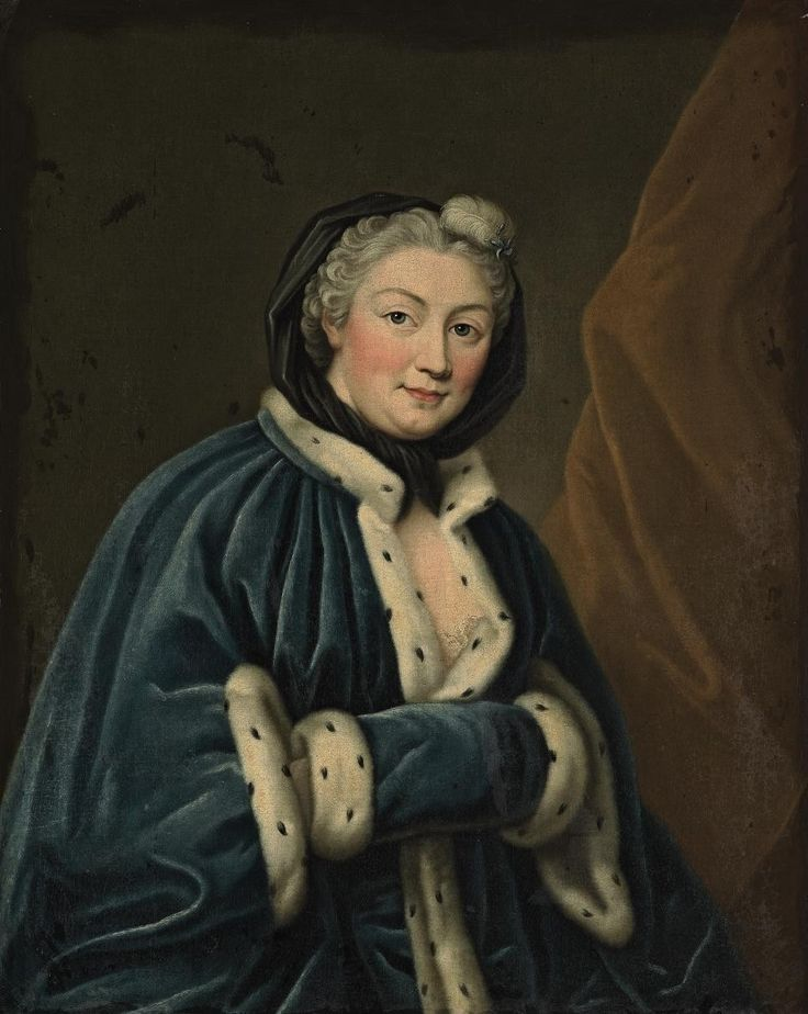 18th century lady with mantle - Google Search