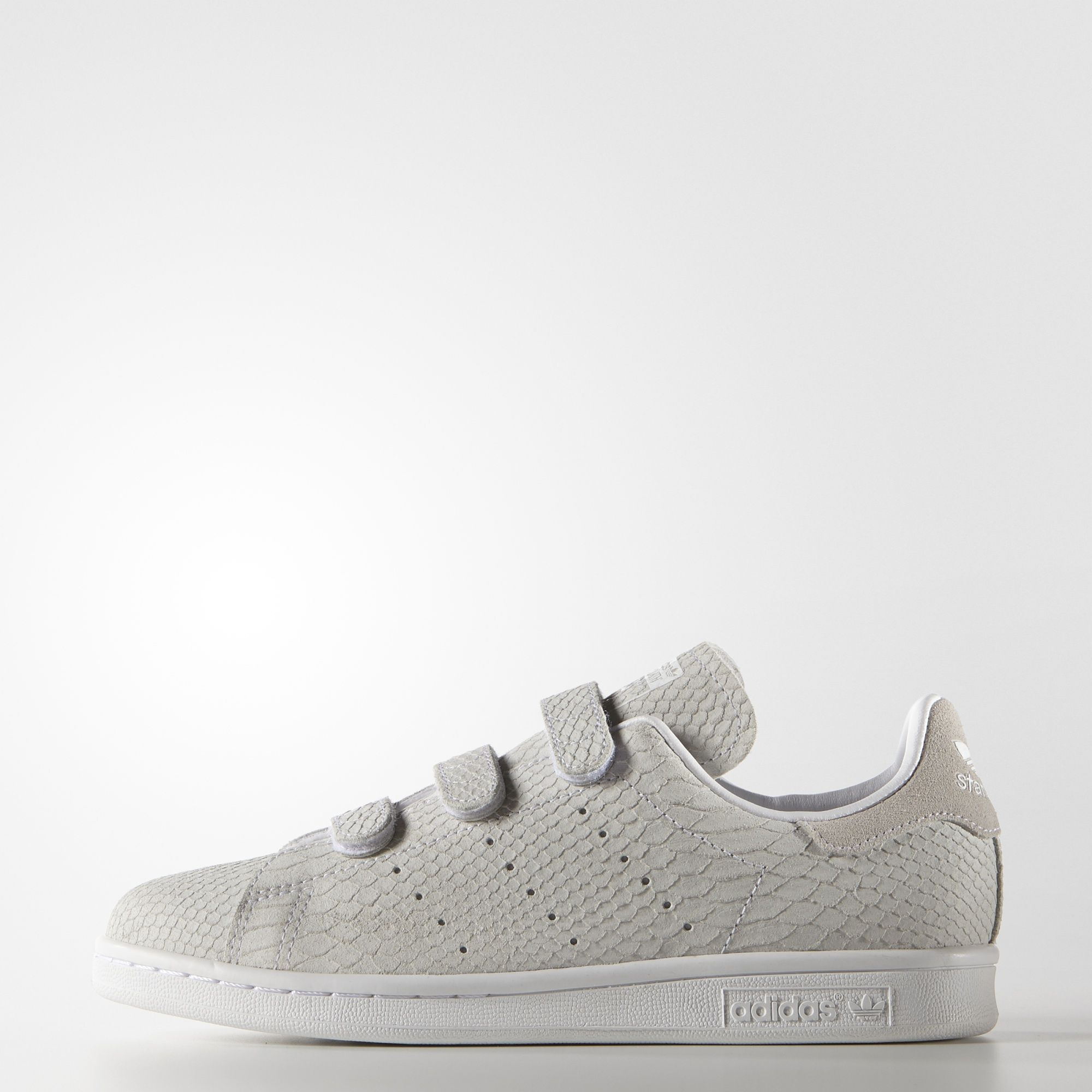 The Stan Smith is legendary for its clean lines and simple ...