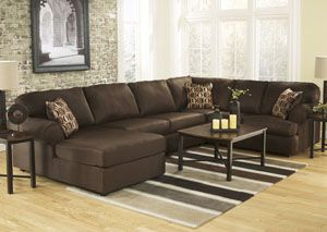 Cowan Cafe Left Facing Chaise End Sectional Category Living Room