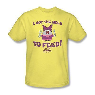 Chowder Need to Feed T shirt cartoon network cotton graphic yellow tee cn227 - T-Shirts, Tank Tops #chowdercartoon Chowder Need to Feed T shirt cartoon network cotton graphic yellow tee cn227 - T-Shirts, Tank Tops #chowdercartoon Chowder Need to Feed T shirt cartoon network cotton graphic yellow tee cn227 - T-Shirts, Tank Tops #chowdercartoon Chowder Need to Feed T shirt cartoon network cotton graphic yellow tee cn227 - T-Shirts, Tank Tops #chowdercartoon Chowder Need to Feed T shirt cartoon net #chowdercartoon