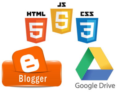 Edit your CSS and JavaScript files on Google Drive ~ Elvis ...