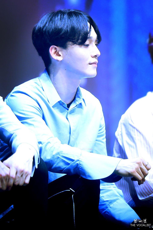160731 #Chen #EXO #EXOrDIUMinSeoul D6
