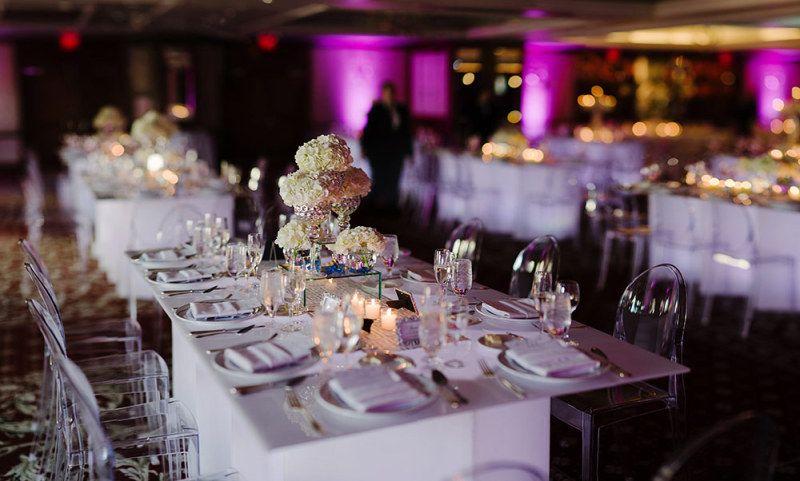 An Elegant Affair At Westminster Hotel Livingston Cardswestminsterelegant Weddingnew Jersey