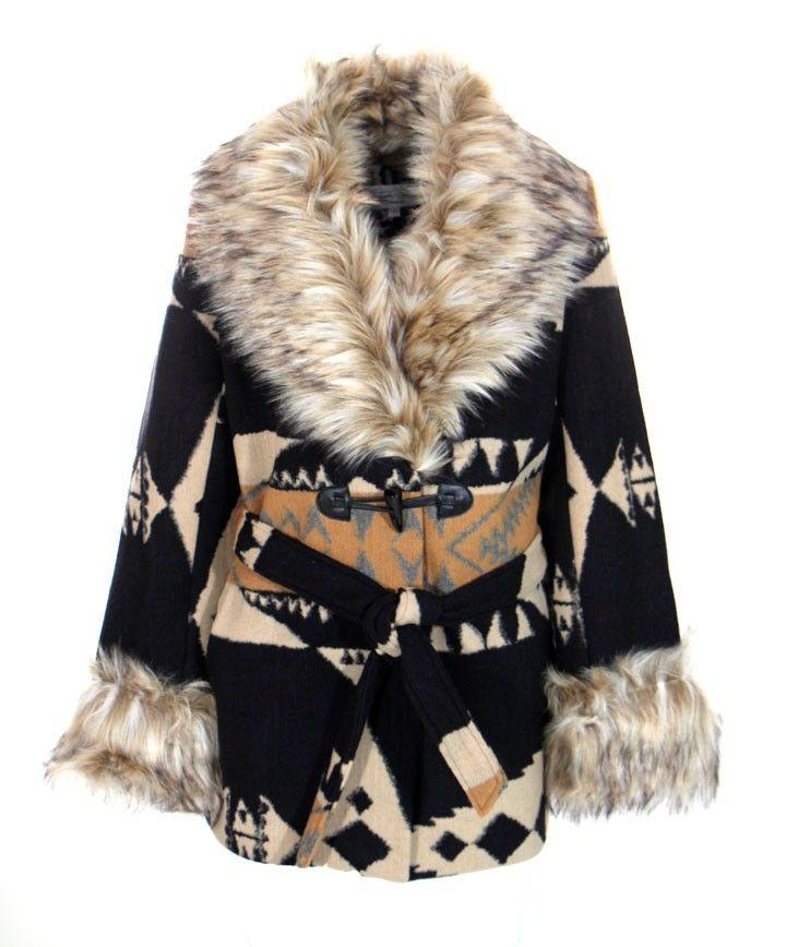 727c51819bc9 Tasha Polizzi Plains Moose Mountain Jacket at Maverick Western Wear ...