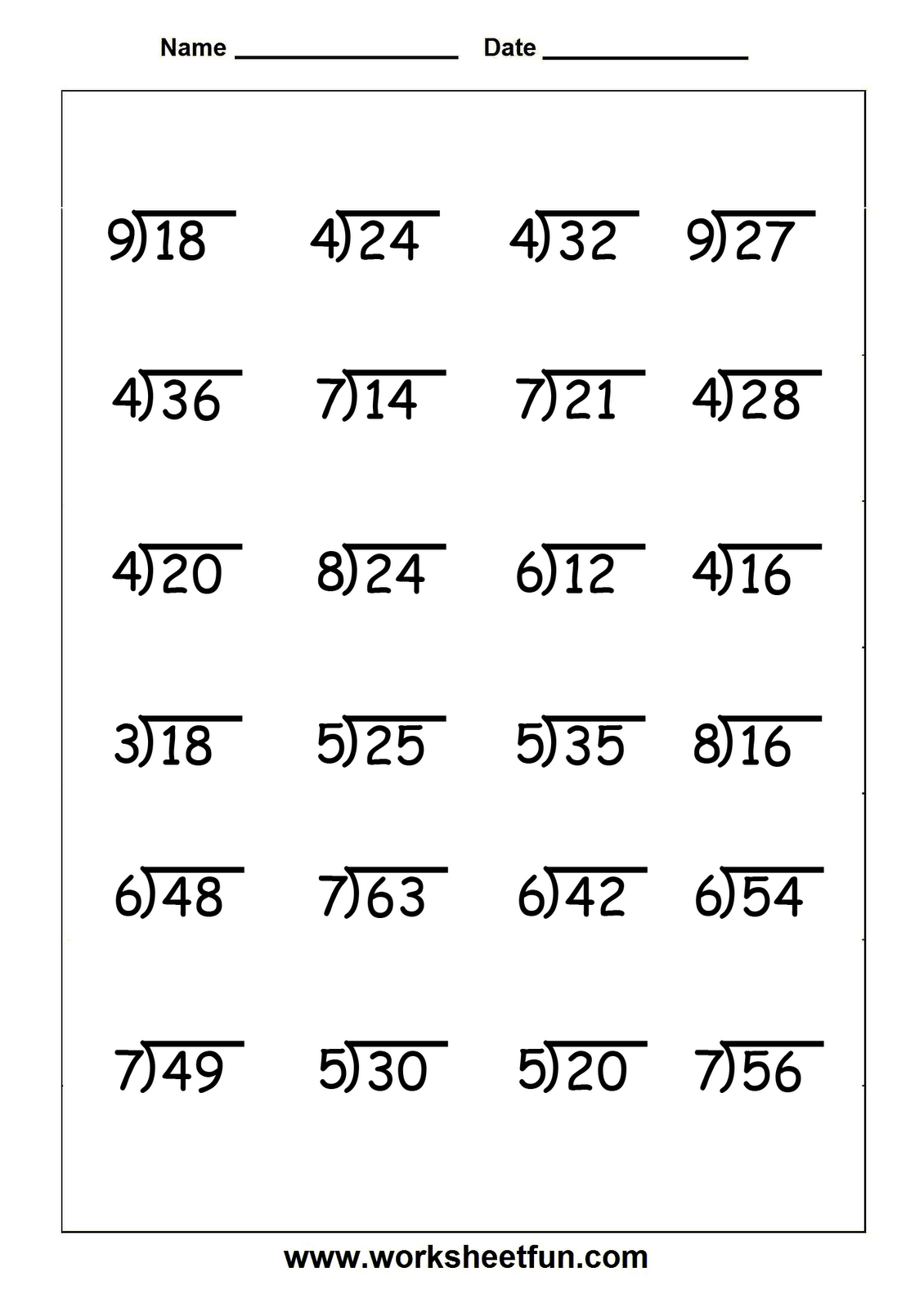 medium resolution of 4th Grade Printable Worksheets