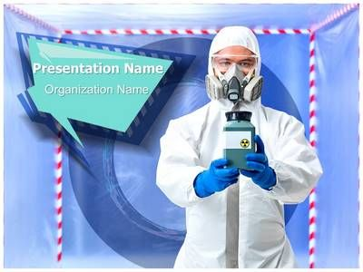 Infection Control PowerPoint Presentation Template is one of the - sample medical powerpoint template