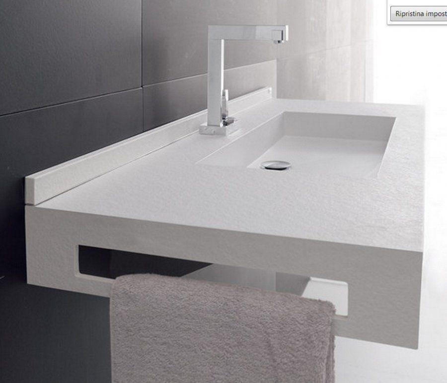 lavabo corian - Google Search | wash besin | Pinterest | Wash hand ...