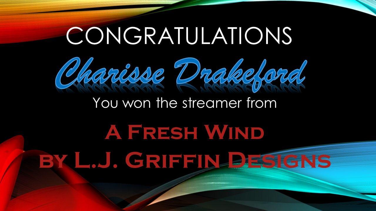 Wk II Streamer Winner