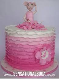 Risultati immagini per ballerina cake