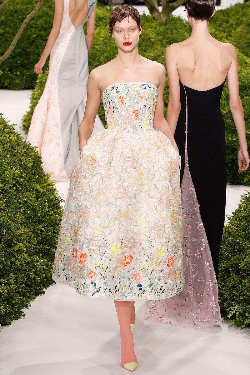 2018 Christian Dior Wedding Dresses Prices - Informal Wedding ...