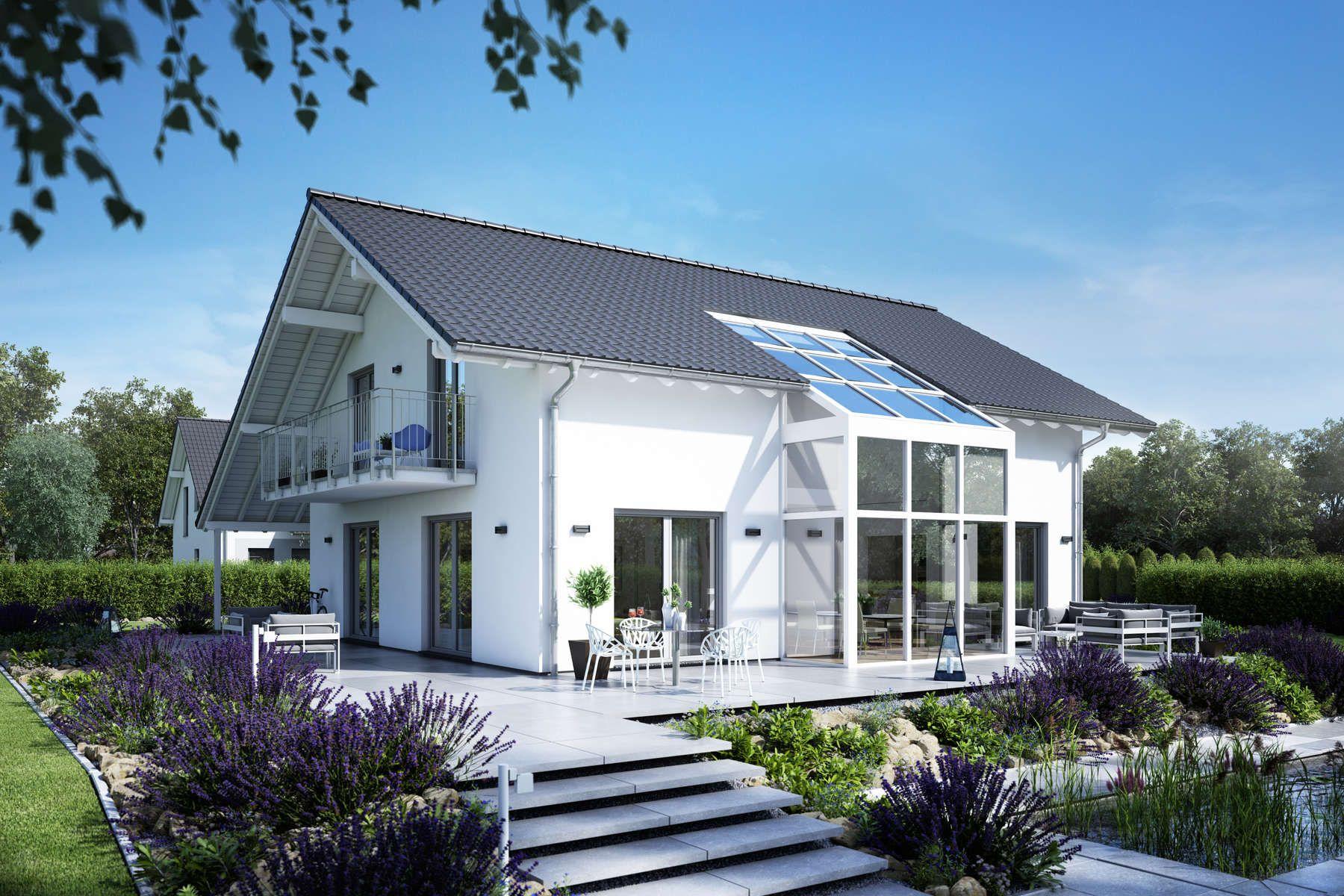 Familienhauser Mit Bildern Haus Kern Haus Haus Bauen