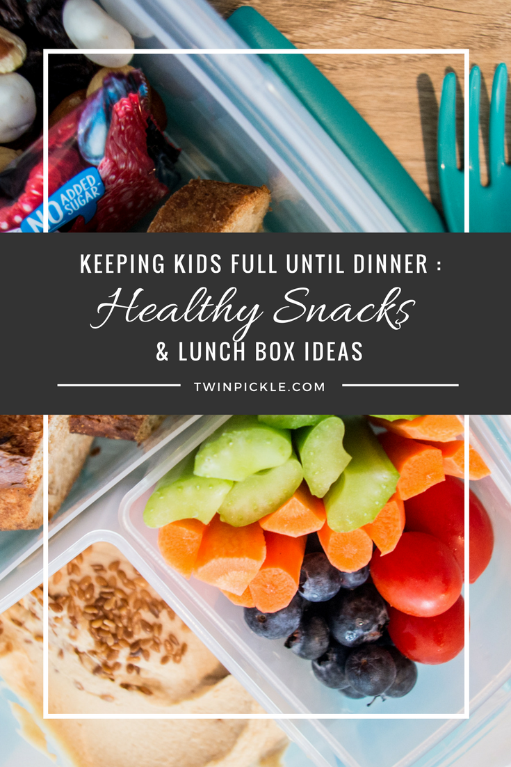 Choosing The Right Food Groups For Lunch Boand Snacks And Help Your Kids Stay Focused At School Without The Distraction Of
