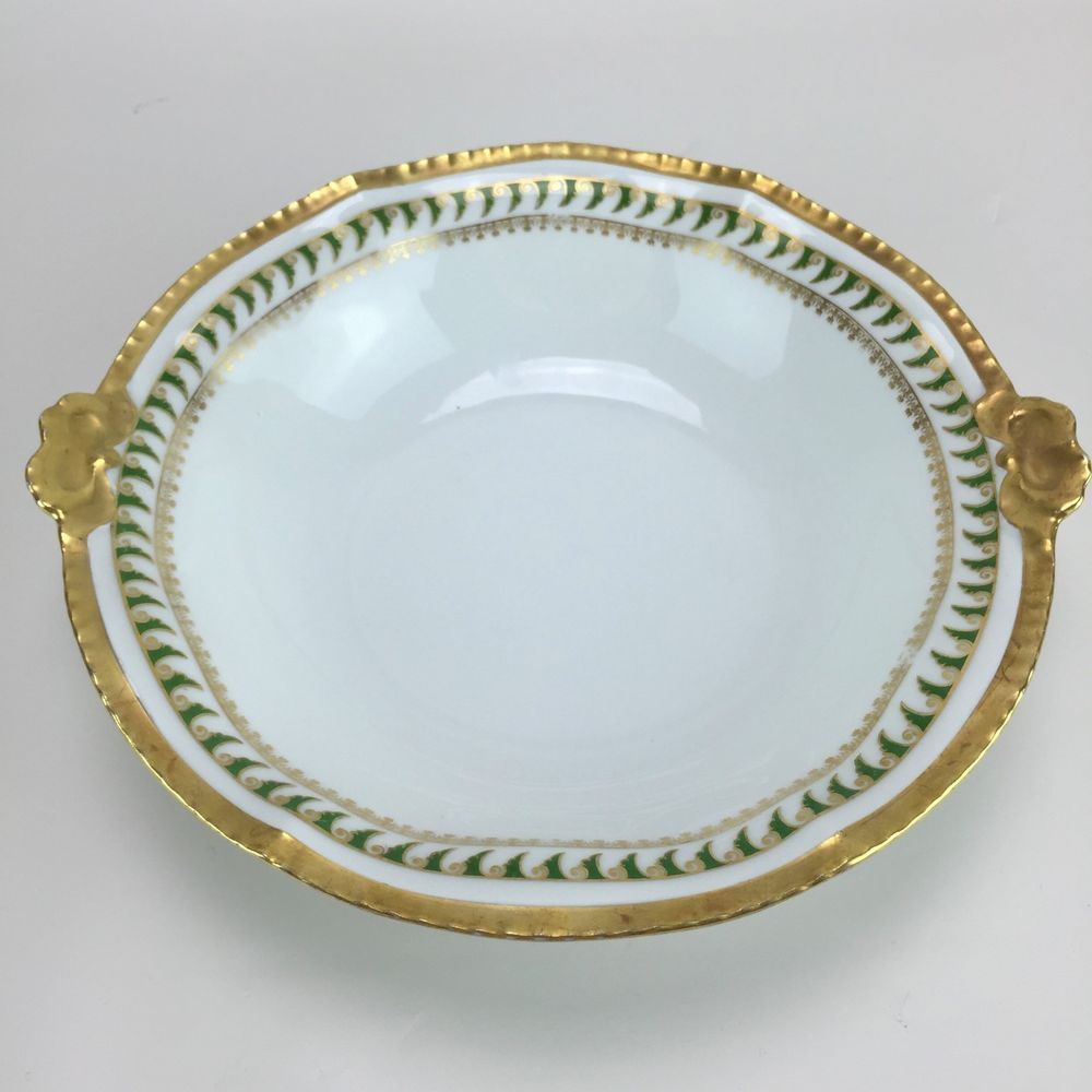 Limoges China Patterns Gold Trim Awesome Decorating