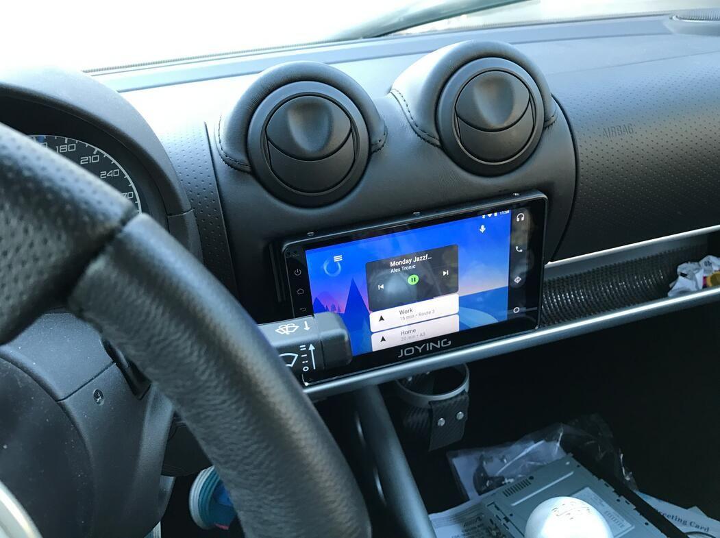 Pin by Joyingauto on 7 inch Single Din JOYING Car Stereo in 2019