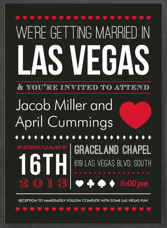 Invitation Layout So Simple Love It