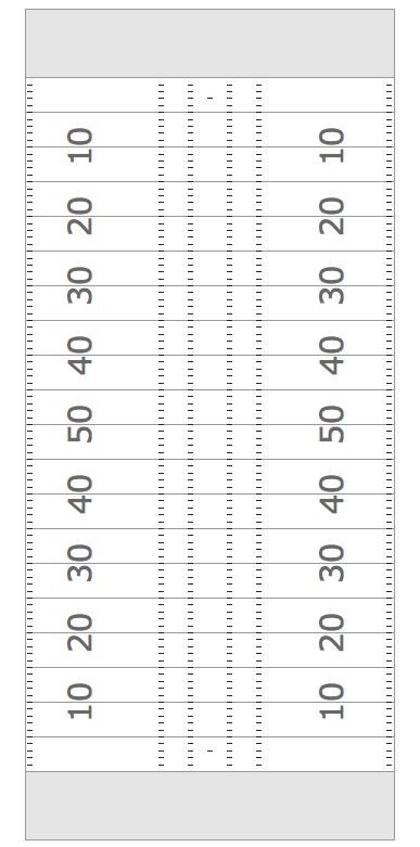 Simple Vertical Football Field Template How Great Thou Art Club Do