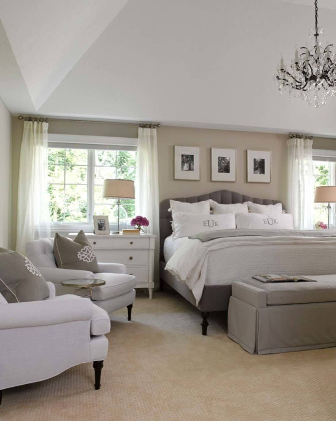 Master bedroom addition   Spectacular neutral bedroom schemes for relaxation  Neutral