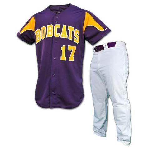 f92373c3a Baseball Uniform MS-1020 Size  S M L XL XXL Colours  Red