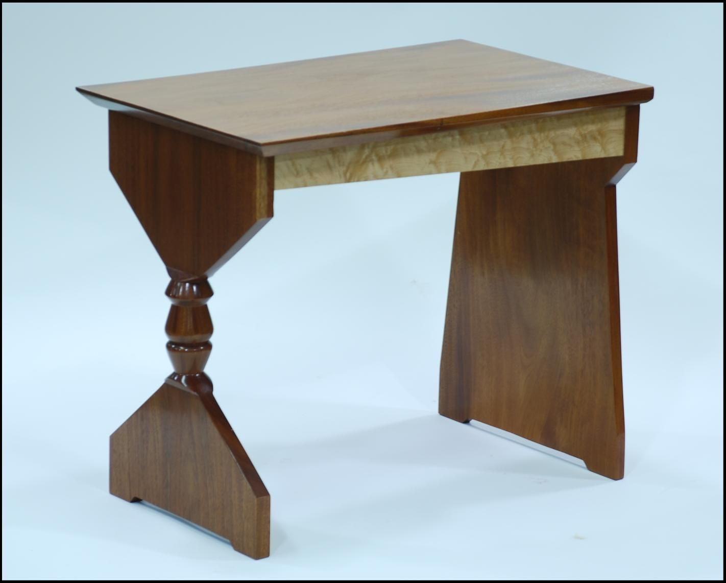Dan Cominsky- Mahongany Table