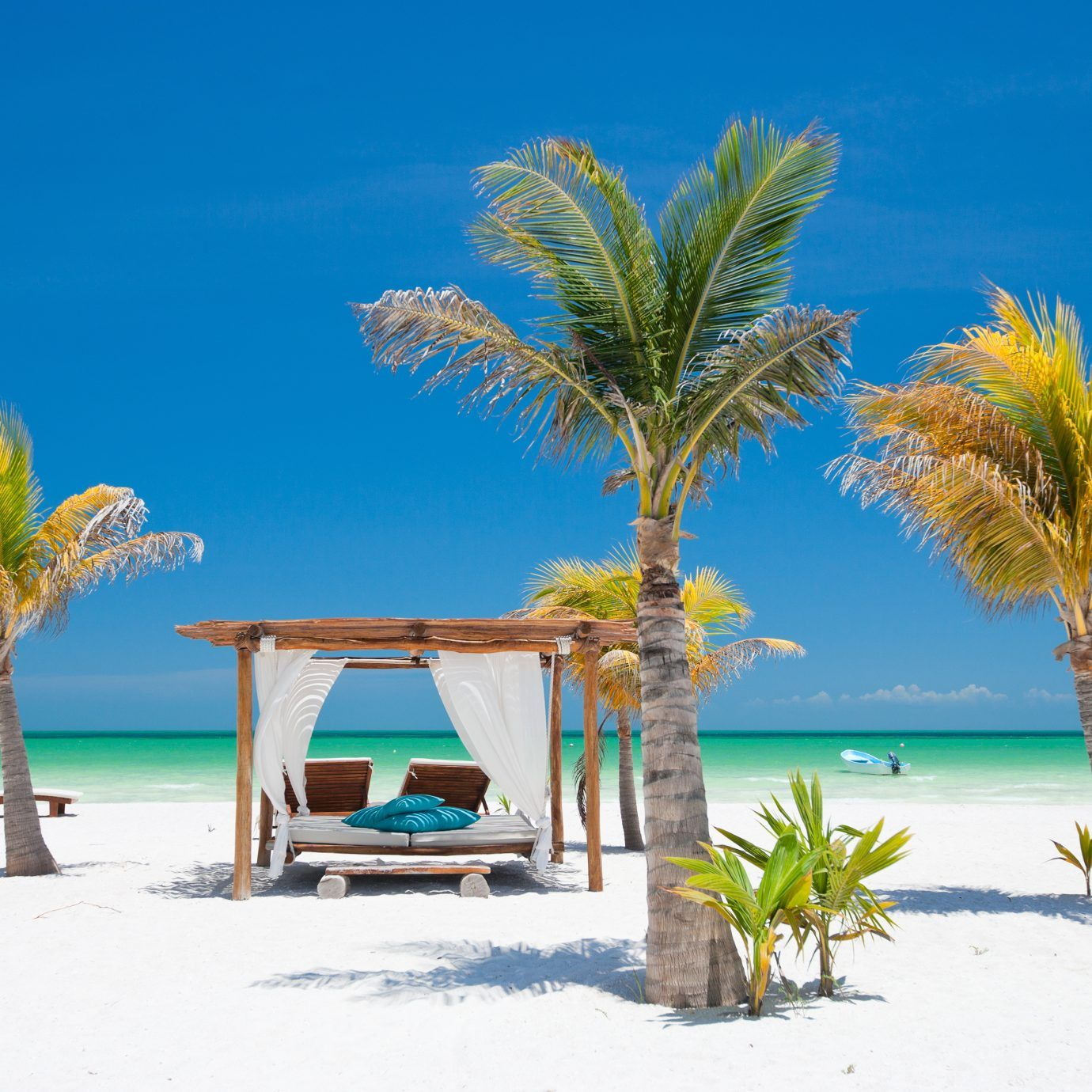 The 8 Most Romantic Hotels In Mexico (with Prices