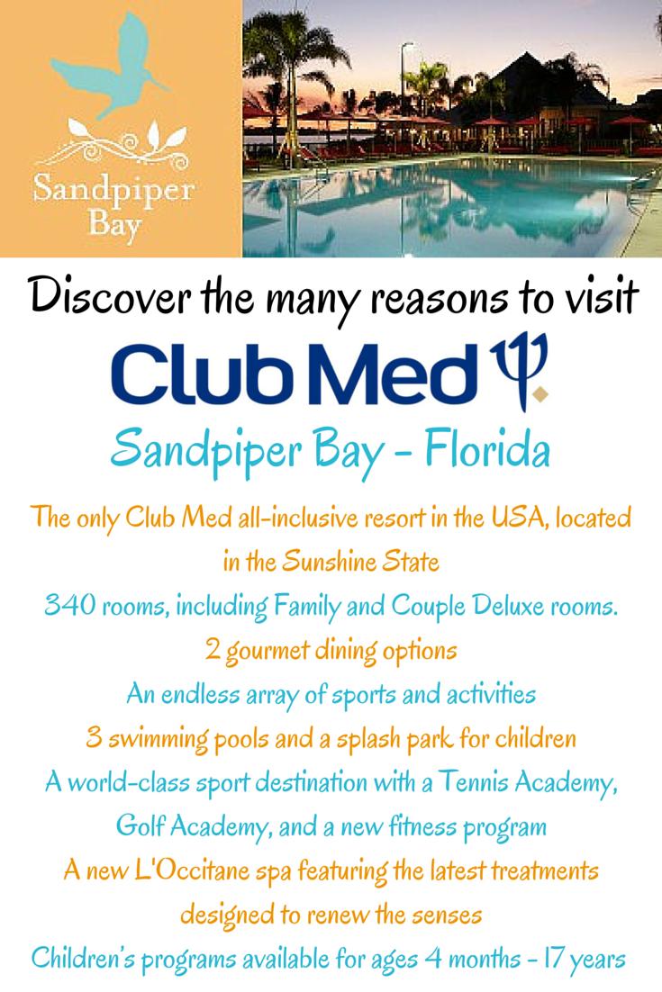 Sandpiper Bay, Florida (USA) Book Your Next