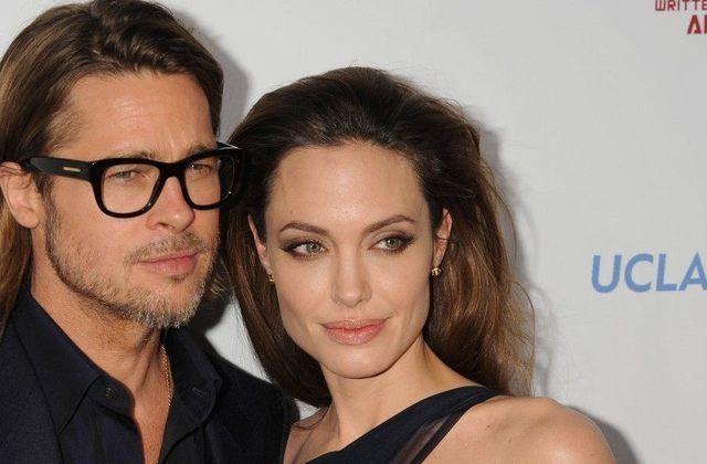 Crucial Step In Brad Pitt Angelina Jolie Divorce Reached Super