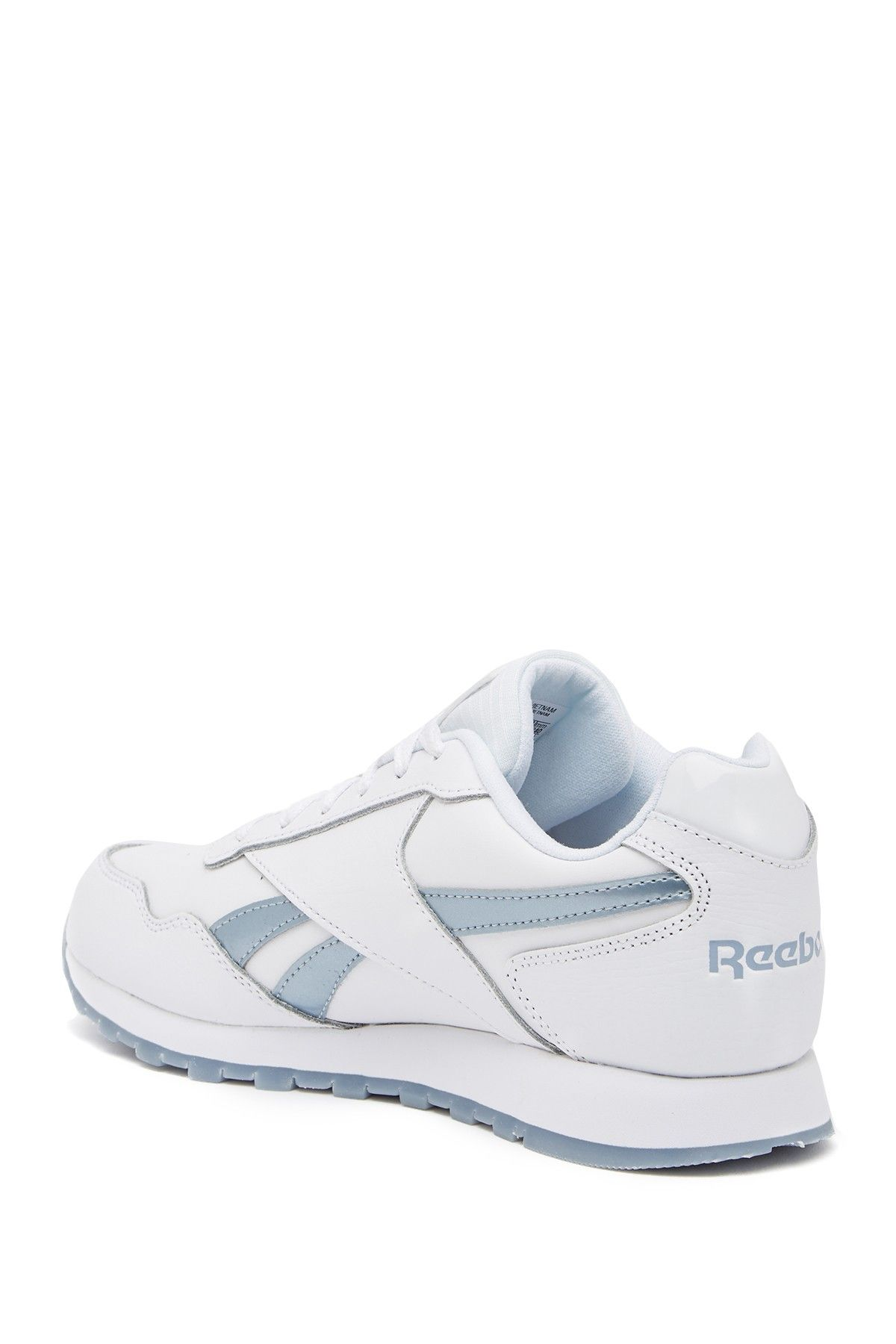 1e60a7ccb62 Reebok - Classic Harman Run Sneaker is now 7% off. Free Shipping on orders  over  100.