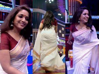 Kavya Madhavan Latest Hot Photos In Saree From Flowers Tv Including Actress Kavya Madhavan Hot Photo Gallery Hd Kavya Madhavan Hot Navel Kavya Madhavan