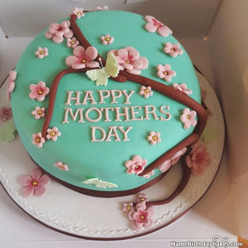 Mothers Day Cakes Designs 4 Download Share Mothers Day Cakes Designs Mothers Day Cake Cake Design
