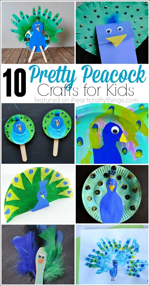 peacock craft ideas for kids 10 pretty peacock crafts for peacock crafts 7033